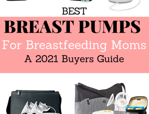 Best Breast Pumps Review