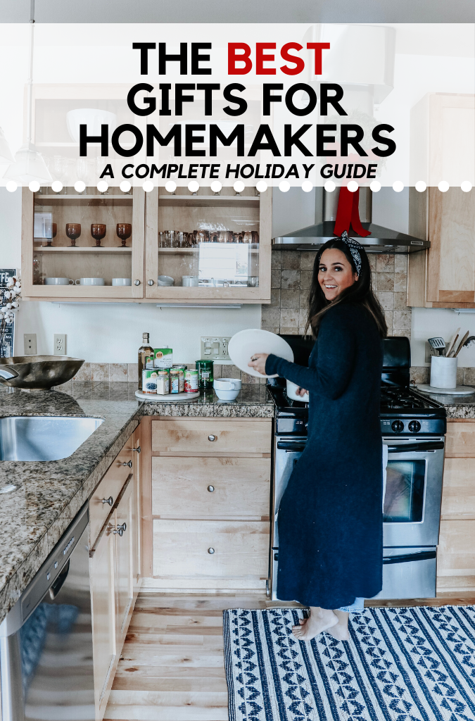 Best Gifts for Homemakers