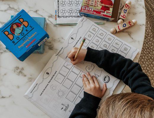 Homeschool Supplies Amazon