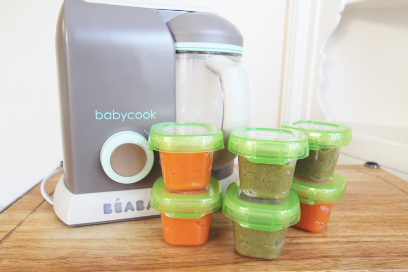 Beaba Babycook Review One Of Best Baby Food Makers On The