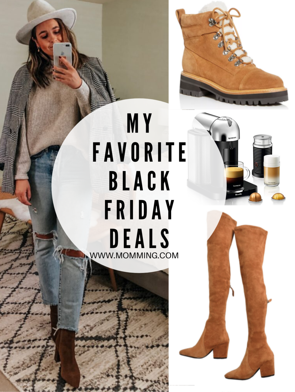 My Favorite Black Friday Deals