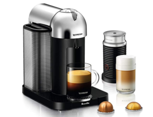Nespresso Vertuo Coffee and Espresso