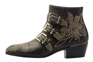 Chloe Studded Boot Similarities