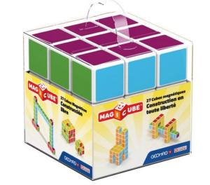 Geo Magic Cubes