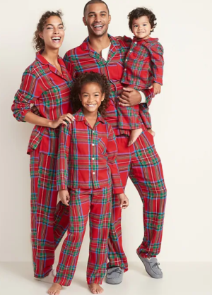 Old Navy Matching Pajamas