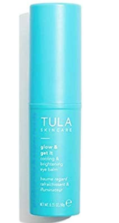 TULA Probiotic Eye Balm