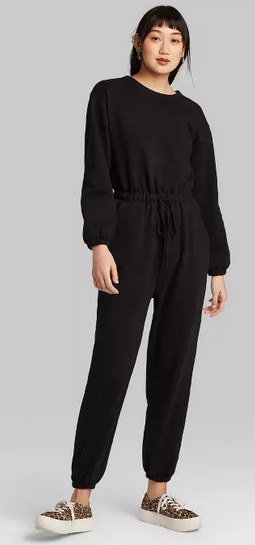 Target Sweater Romper