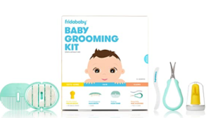 Frida Baby Grooming Kit