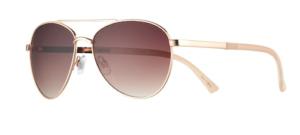 Lauren Conrad Aviator Sunglasses