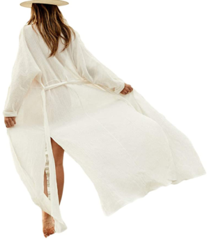 Bsubseach Swim coverup
