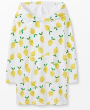 Lemon Swim Cover
