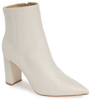 Marc Fisher Pointed Toe Boot