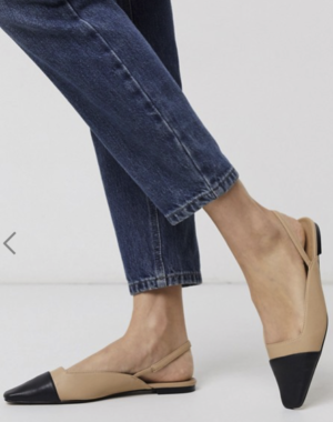 ASOS Slingback Shoes
