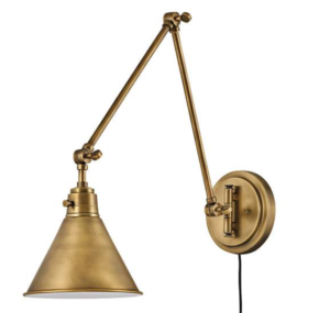 Hinkley Wall Lamp