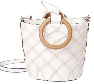 Bucket Drawstring Bag