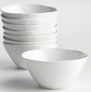 Mercer Bowls