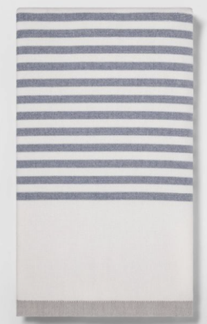 Striped Terry Kitchen Cloth