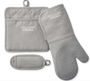 Williams Sonoma Ultimate Kitchen Linens