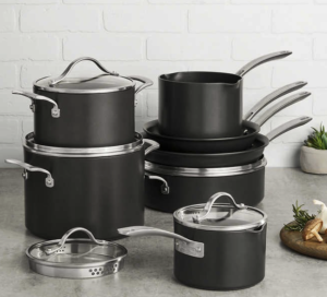 Kirkland Signature Cookware Set