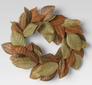 Hearth & Home Wreath