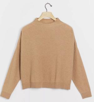 Pilcro Alani Cashmere Sweater