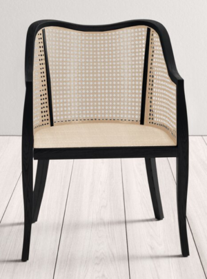 Aston Solid Wood Dining Chair