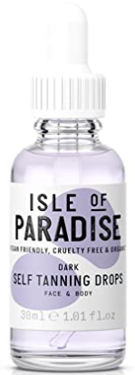 Isle of Paradise Drops