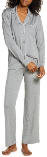 Lenon Jersey Pajamas