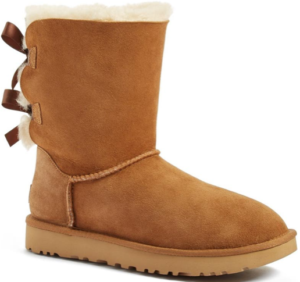 Bailey Bow ll Shearling Boot