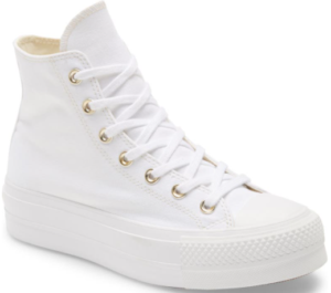 Chuck Taylor All Star Lift High Top Platform Sneaker