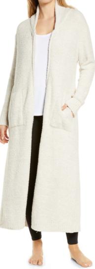 CozyChic Full Zip Robe