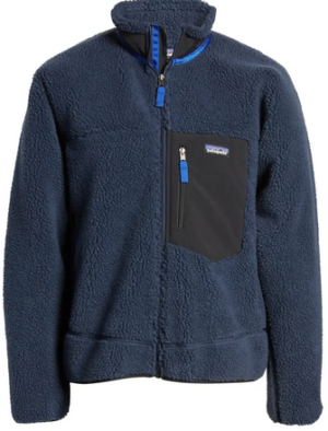 Patagonia Retro-X Fleece