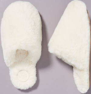 Sadie Slippers