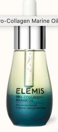 Elemis pro collagen marine oil