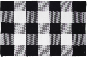 Buffalo Plaid Rug