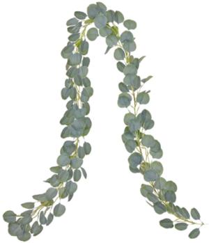 DearHouse Eucalyptus garland