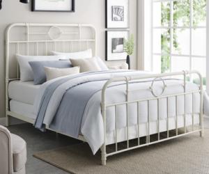 Middlebrook bed