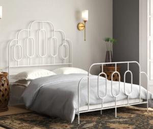 Marceno standard bed