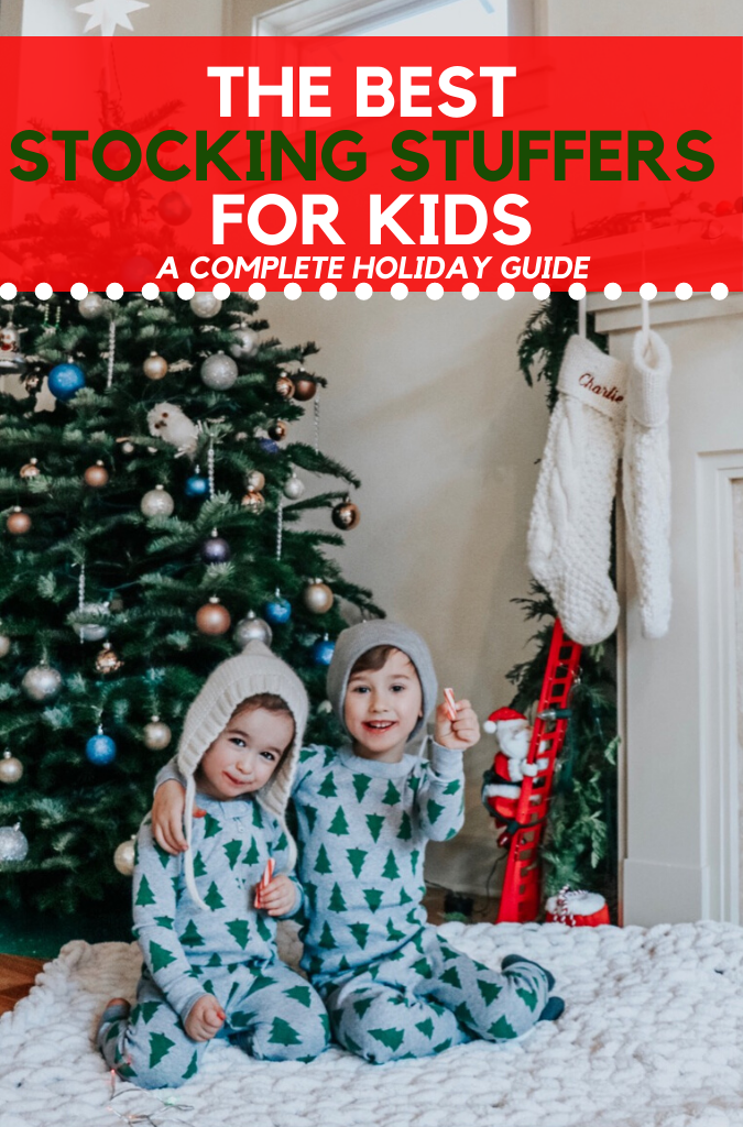 The Best Stocking Stuffers for kids