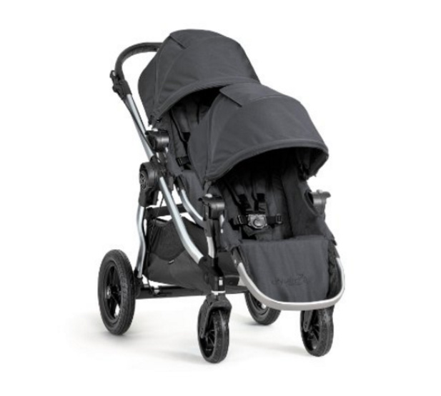 Top 5 Best Double Strollers For Baby Toddlers Jogging