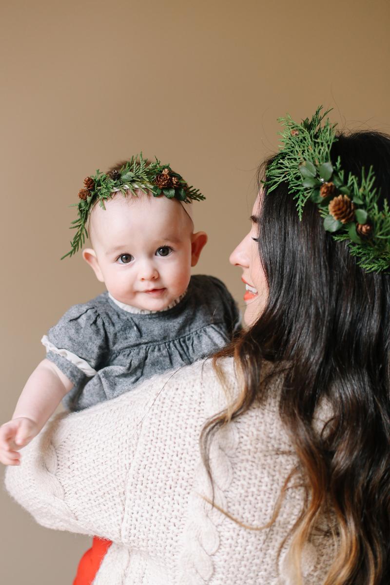 motherdautherminisession
